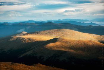 Photography Workshops at Mount Evans