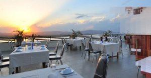 Ayarwaddy River View Hotel, Mandalay