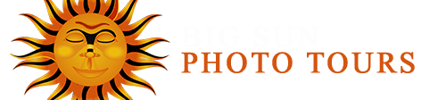 Big Sun Photo Tours