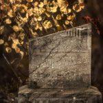 Photography tours mountain cemeteries
