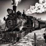Photo Tours - Golden Train Museum