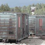 Railroad photography tours in Colorado