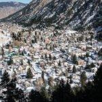 Photo workshops in georgetown colorado