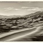 Photography Workshops at the Great Sand Dunes National Park