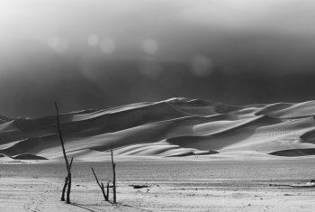 Photo Tours - Great Sand Dunes