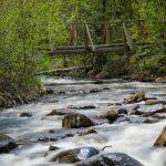 Guanella Pass photography and sightseeing