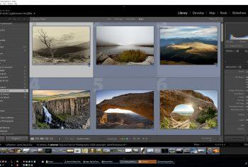 Lightroom Workshops in Denver Colorado