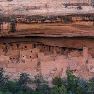 Mesa Verde National Park tours