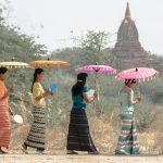 Burmese Photography Tours