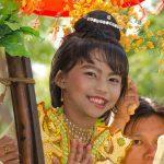 Photography Tours Burma