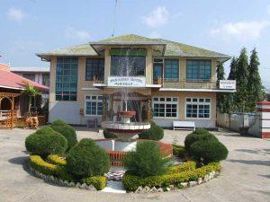 Paradise Hotel, Nyaung Shwe