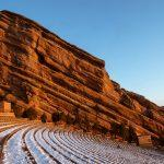 Photo tours to Red Rocks