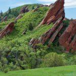 Photo Workshops at Roxborough State Park