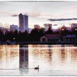 Urban Sunset photography tours Denver