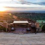 Sunrise photography lessons and tours - Red Rocks Amphitheater.