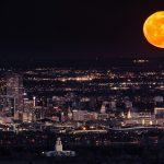 Night photography workshops in Denver