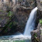 Waterfall Photography on Engineer Pass