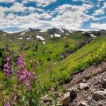 Rocky Mountain Photo Tours