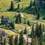 Photography Tours near Ouray Colorado