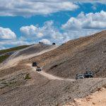 Alpine photography tours Imogene Pass