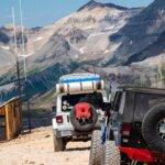 Jeep photography tours San Juan Mountains
