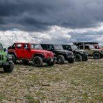 Jeeps - Jeep offroad adventures Colorado Denver