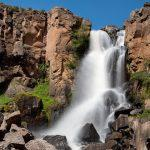 South Clear Creek Falls - Colorado Photography Tours