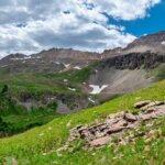 Mountain Landscape photography training