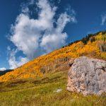 Autumn photography workshop in Colorado