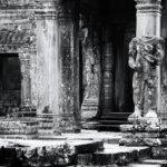 ruins of siem reap