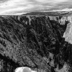 Black Canyon Tours in Black and White